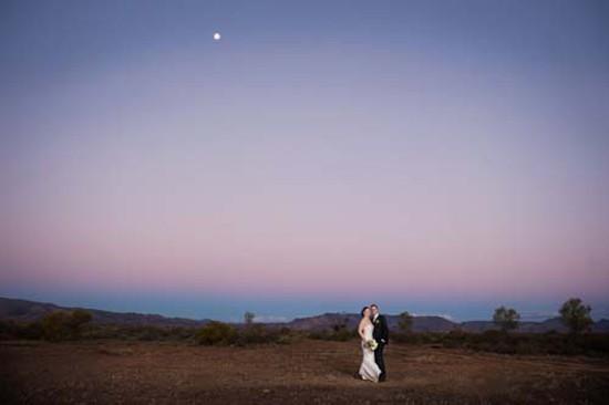 flinders ranges outback wedding0036