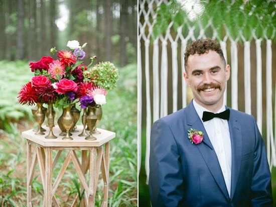 modern forest wedding inspiration0003