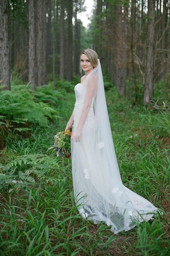modern forest wedding inspiration0004