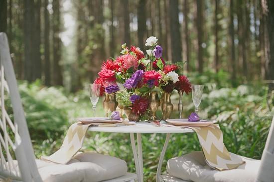 modern forest wedding inspiration0022
