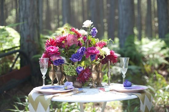 modern forest wedding inspiration0023