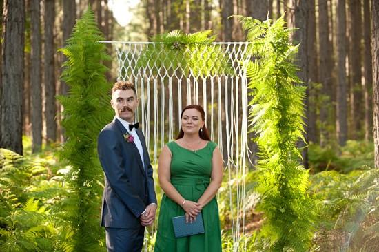 modern forest wedding inspiration0029