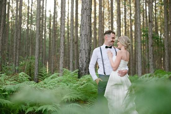 modern forest wedding inspiration0076