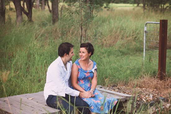 retro country engagement0016