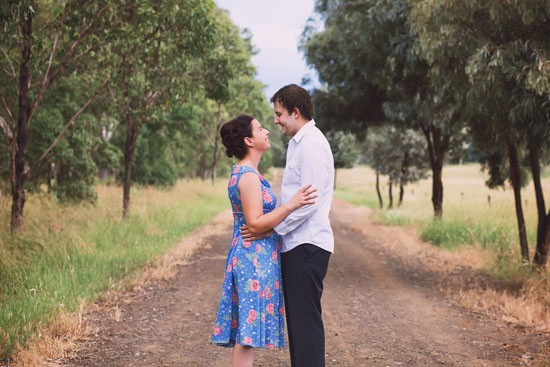 retro country engagement0022
