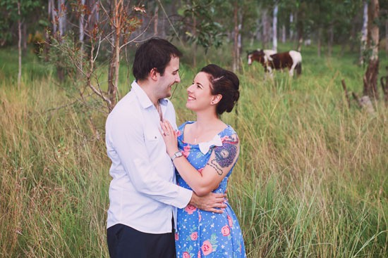 retro country engagement0040