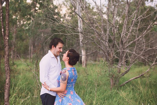 retro country engagement0046