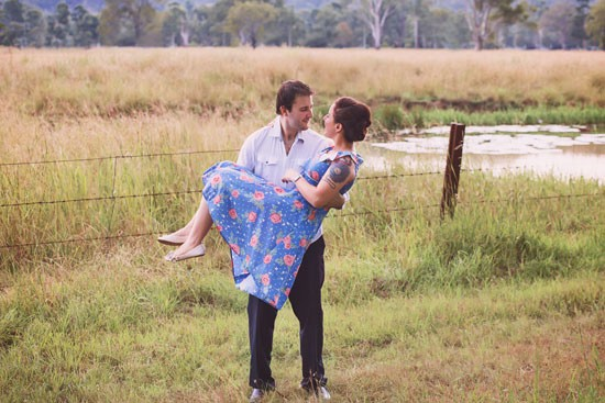 retro country engagement0065