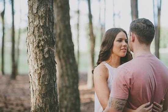 romantic pine forest engagement0028