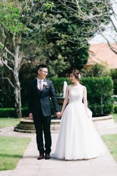 spring garden wedding0041