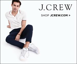 JCrew Banner