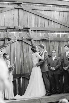 Autumn barn wedding0034