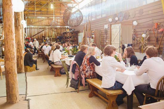 Autumn barn wedding0064