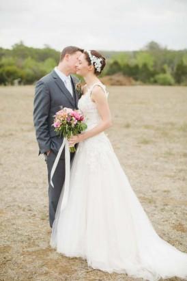 Autumn barn wedding0083