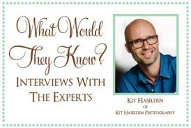 Kit Haselden Photography