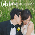 Luke Lornie (Photography) Bride banner