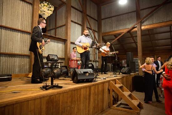 Martin Party wedding music