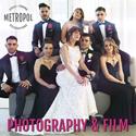 Metropol Studio Bride banner