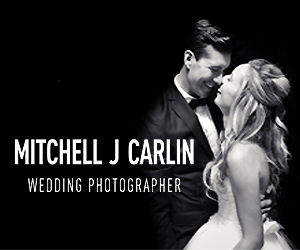 Mitchell J Carlin - Wedding Photographer Grande Weddings banner