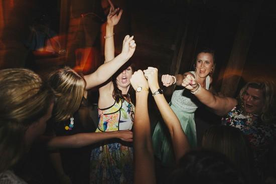 austealian barn dance
