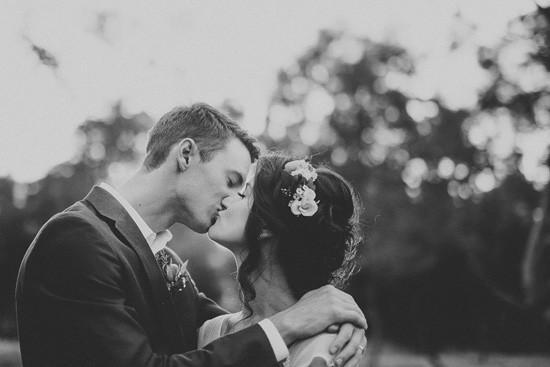 australian newlyweds