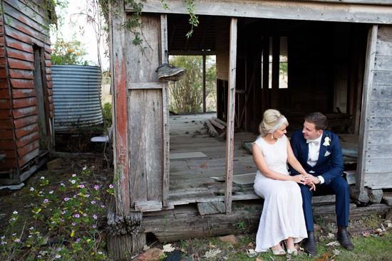 australian wedding backdrop