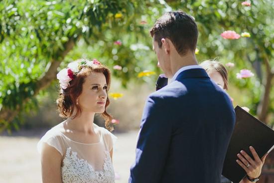 australian wedding ceremony