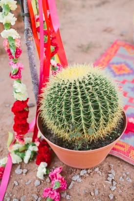 cactus wedding ideas