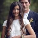 casual byron bay wedding