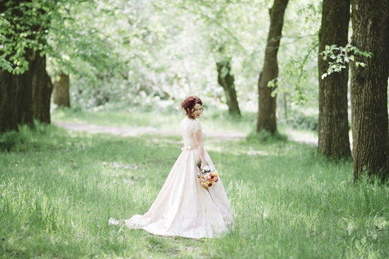 colourful convent gallery wedding0008