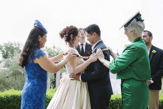 colourful convent gallery wedding0017