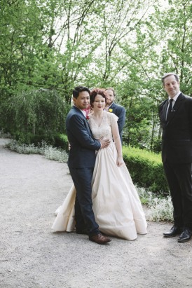 colourful convent gallery wedding0024