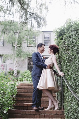 colourful convent gallery wedding0049