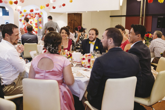 colourful convent gallery wedding0073