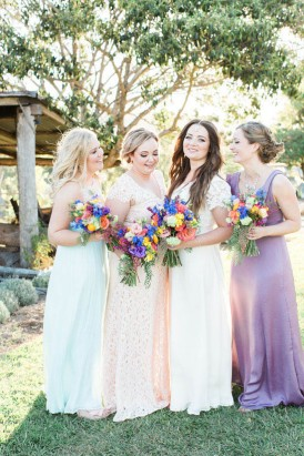 colourful country wedding0046
