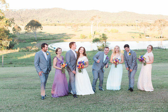 colourful country wedding0054