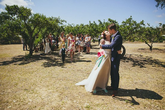 country wedding ceremony venue