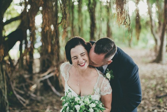 happy noosa wedding