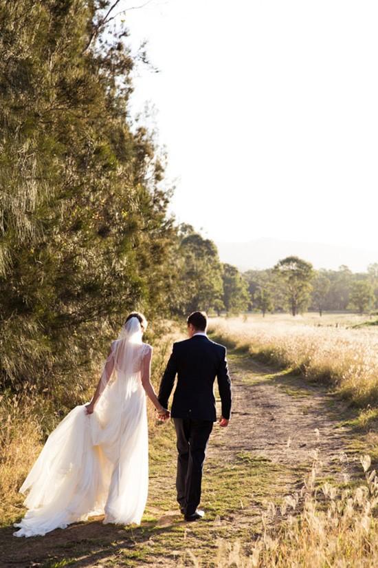 hunter valley wedding photo location