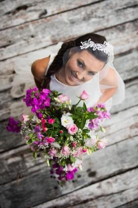 intimate garden wedding0031