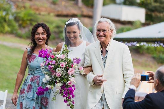 intimate garden wedding0037