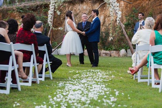 intimate garden wedding0042