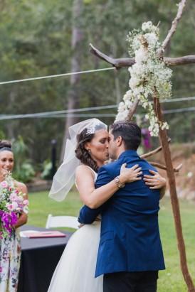 intimate garden wedding0047