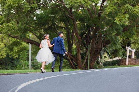 intimate garden wedding0075
