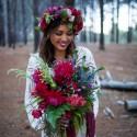 jewel toned bohemian wedding ideas0037