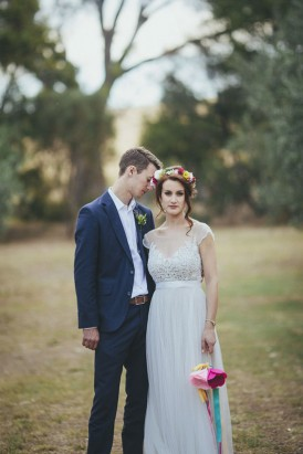 laki sideris wedding portrait