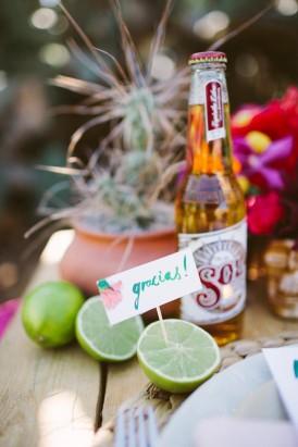 mexican fiesta inspired decor