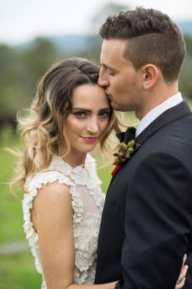 mount tamborine wedding