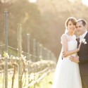 newlyweds hunter valley