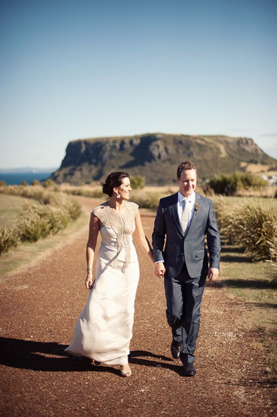 newlyweds in stanley
